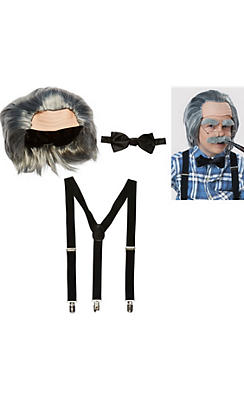 Child Old Man Accessory Kit 3pc