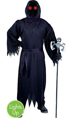 Adult Light-Up Unknown Phantom Costume