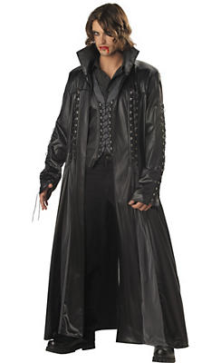 Adult Baron von Bloodshed Vampire Costume