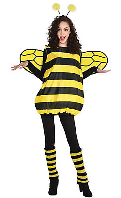 womens darling bee costume - Party City Store Costumes