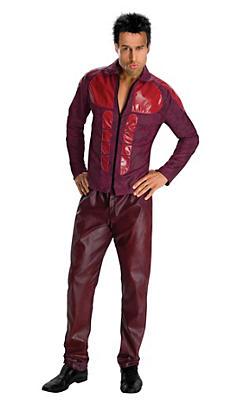 Adult Derek Zoolander Costume