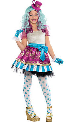 Party City Halloween Costumes For Boys have you been on the hunt for that perfect halloween costume for your kids we have found the top 20 best halloween costumes for kids at party city Girls Madeline Hatter Costume Supreme