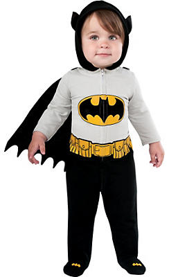 batman costumes - City Party Halloween Costumes