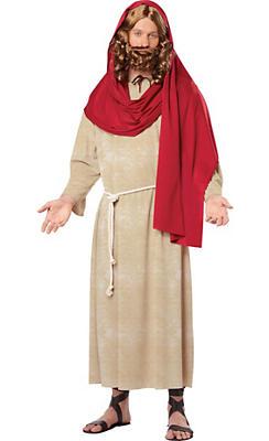 Adult Traditional Jesus Costume