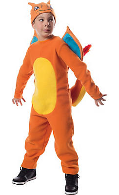 Party City Halloween Costumes For Boys party city at center of controversy over halloween kids39 costumes Boys Charizard Costume Pokemon