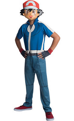 Party City Halloween Costumes For Boys baby boy costumes baby halloween costumes party city Boys Ash Costume Pokemon