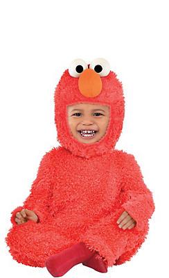 Baby Elmo Costume - Sesame Street
