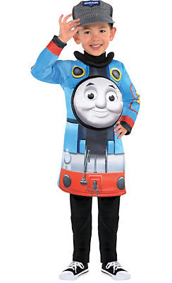 Toddler Boys Thomas the Tank Engine Costume