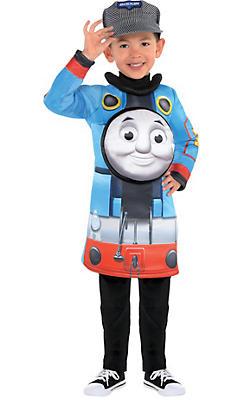 Toddler Boys Thomas the Tank Engine Costume