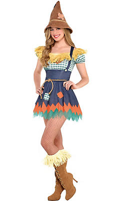 Womens Costumes - Womens Halloween Costumes & Costume Ideas ...