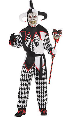 Horror Costumes for Men - Horror Halloween Costumes - Party City
