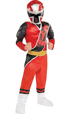 Power Rangers Costumes for Kids & Adults - Party City