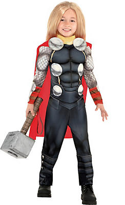 Avengers Costumes for Kids & Adults - Avengers Halloween Costumes ...