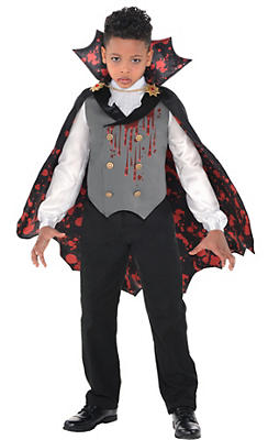Boys Halloween Costumes - Boys Costumes & Costume Ideas | Party City