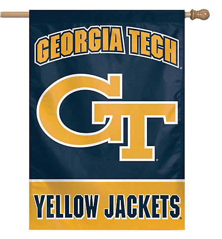 Georgia Tech Yellow Jackets Party Supplies - Party City