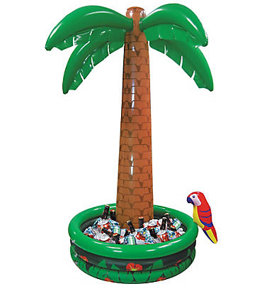 Easy Ideas For A Lei D Back Luau Party City