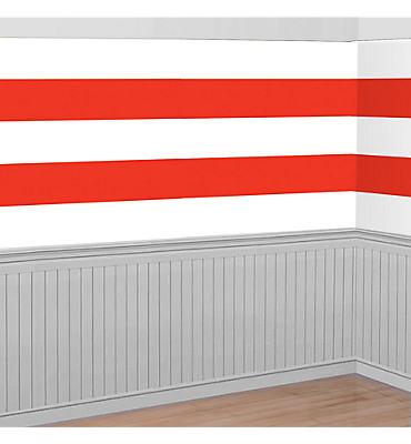 Patriotic Stripes Room Roll
