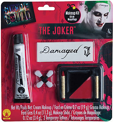 Joker Makeup Kit - Suicide Squad