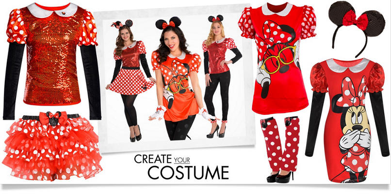 Women's Minnie Mouse