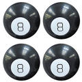 Magic 8 Ball Mini Games 4ct
