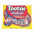 Tootsie Mini Mix 46oz