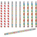 Christmas Pencils 24ct <span class=messagesale><br><b>25¢ per piece!</b></br></span>