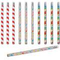 Christmas Pencils 24ct