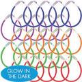 Glow Bracelets 25ct