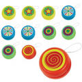 Printed Yo-Yos 20ct