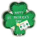 Shamrock Baking Pan 11 3/4in