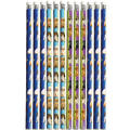 Party Pups Pencils 12ct