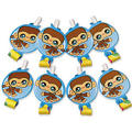 Littlest Pet Shop Blowouts 8ct