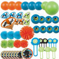 Skater Dude Favor Pack 48pc