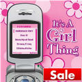 It's a Girl Thing CD