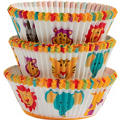 Jungle Pals Standard Baking Cups 75ct
