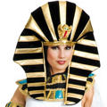 Egyptian Headdress