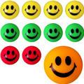 Smile Bounce Balls 48ct