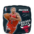 Derrick Rose Balloon 18in