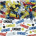 Congrats Celebration Confetti 2 1/2oz