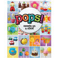 Cake Pop Ideas Book