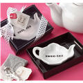 Swee-Tea Tea-Bag Caddy Wedding Favor
