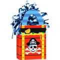 Pirate Party Balloon Weight 5.5oz