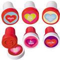 Valentine's Day Stamper 6ct