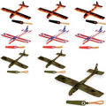 Airplane Gliders 12ct