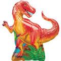 Tyrannosaurus Rex Dinosaur Balloon