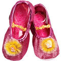 Princess Aurora Slipper Shoes
