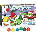 Angry Birds Chrismas Fruit Gummies 3.5oz