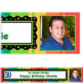 A Year to Celebrate 50 Custom Photo Banner 6ft