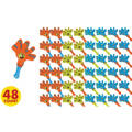 Toy Story Mini Hand Clappers 48ct