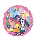 Foil My Little Pony Balloon 18in